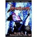 VENOM - Live from the Hammersmith Odeon Theatre - DVD Digi