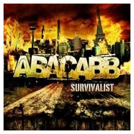 ABACABB - Survivalist - CD