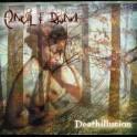 ANVIL OF DOOM - Deathillusion - CD