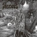ABSCESS - Horrorhammer - CD