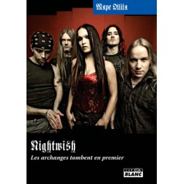 NIGHTWISH - Les Archanges Tombent En Premier -