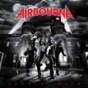 AIRBOURNE -Runnin' Wild - CD + DVD