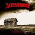ALTER BRIDGE - Fortress - CD