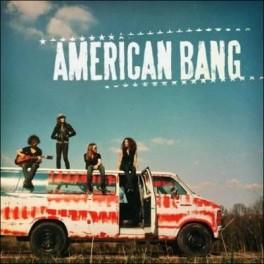 AMERICAN BANG - American Bang  - CD