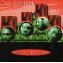 EXCIDIUM - Innocent River - CD