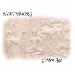 HIMINBJORG - Golden Age - Digi-CD