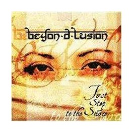 BEYON-d-LUSION - First step to the source - Mini CD