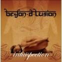 BEYON-d-LUSION - Intuispection - CD Digi