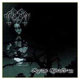 BLODSRIT - Supreme Misanthropy - CD