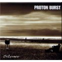 PROTON BURST - Silence - CD Digipack