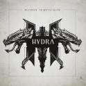 WITHIN TEMPTATION - Hydra - CD