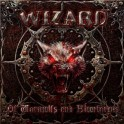WIZARD - ..Of Wariwulfs and Bluotvarwes - CD